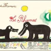 """Et pour un pied de nez aux rhumes, poursuivons le fil des histoires avec l'album """"Les Rhumes"""" d'André François, réédité aux Editions Delpire"""